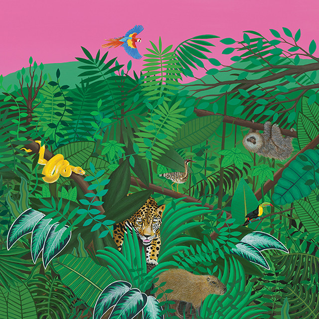 Turnover / Good Nature (LP)