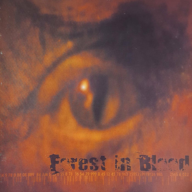 【USED】Forst In Bleed / What A Wonderful World