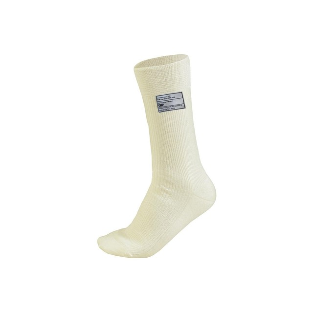 IAA/762028 NOMEX SOCKS FIA 8856-2018 White