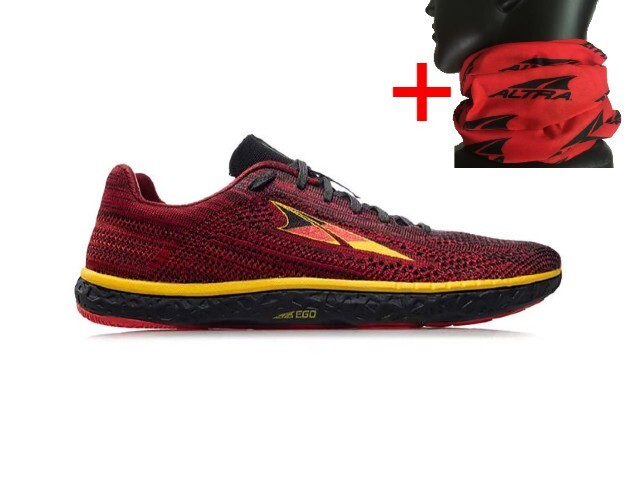 【ALTRA】 ESCALANTE RACER Men BERLIN Model Roadrunning Shoes(Berlin)