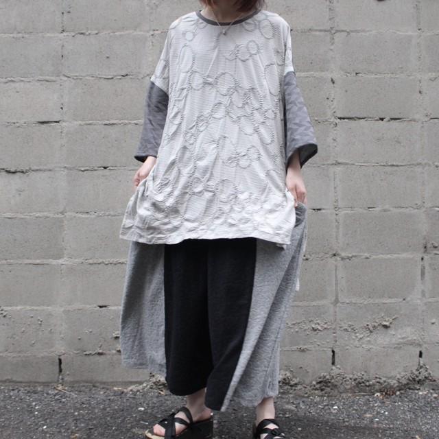 Wide-Pants (grey/black)