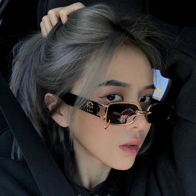 【小物】ファッションストリート系シンプルメガネ41599138