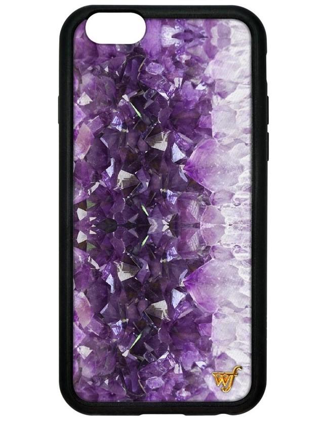 wildflower iPhone6 case
