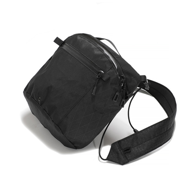 Shoulder Pack Two(開発中)