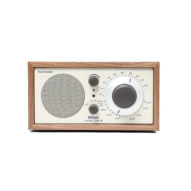 【入荷】チボリオーディオ - MODLE ONE BT テーブルラジオ