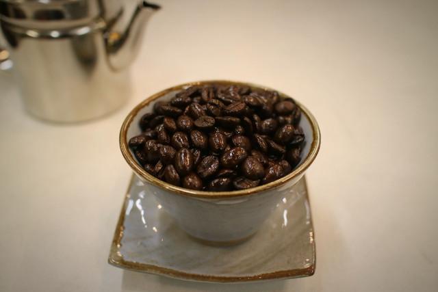 コーヒー豆/Napoletana用 400g