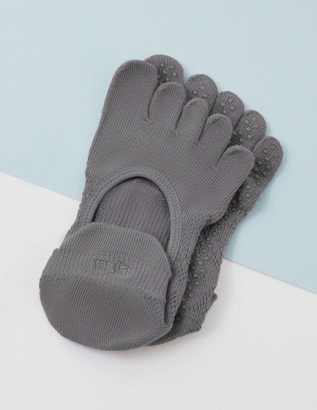 Core power Toe socks : Chacol