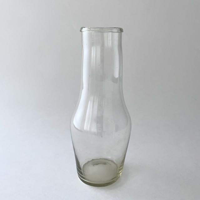 Mouth Blown Milk Bottles|ヴィンテージの牛乳瓶 MB17