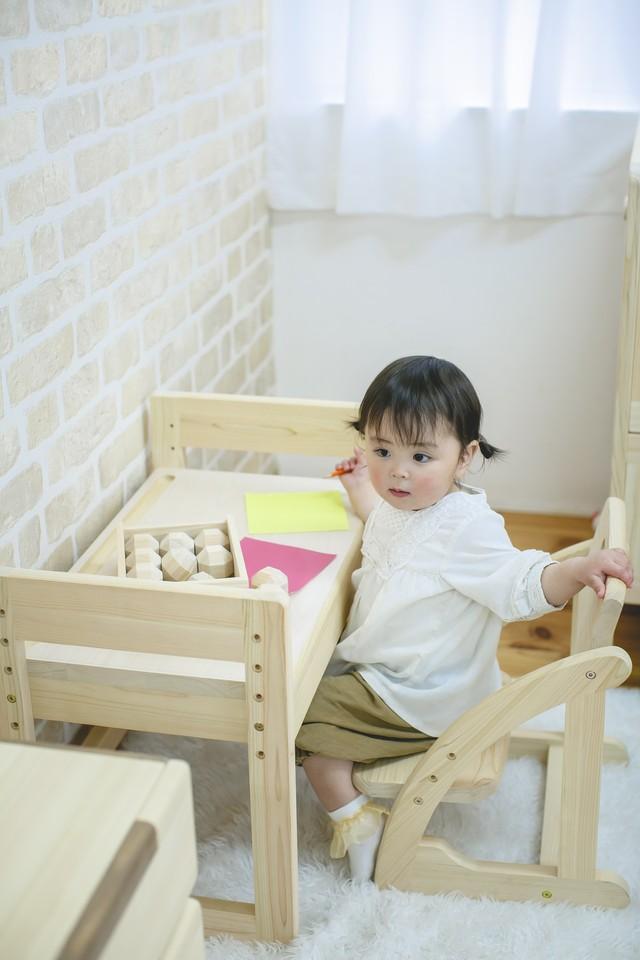 キッズチェア KIDS CHAIR※送料無料