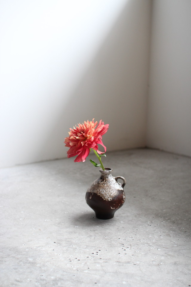 October Vase #8
