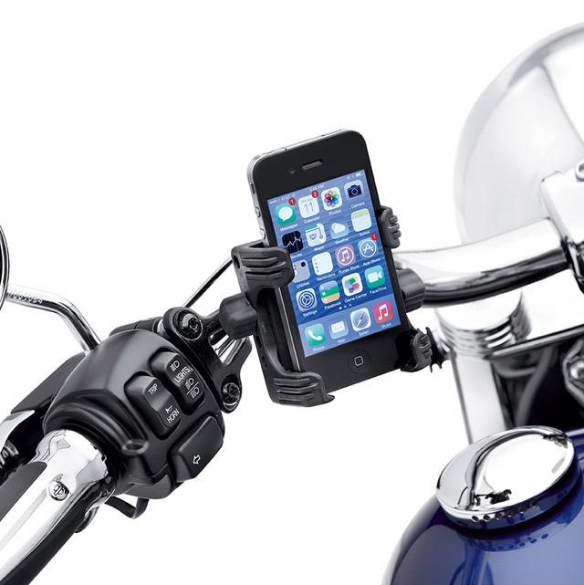 Universal Handlebar Mount Phone Carrier