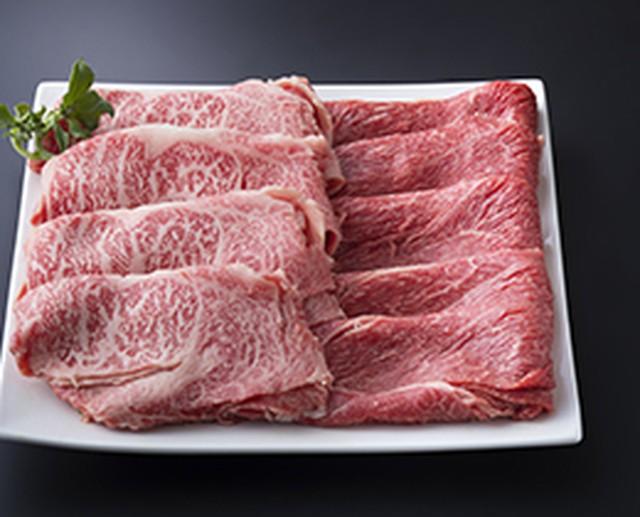 【但馬うし 赤身】すき焼き用 牛肉100g