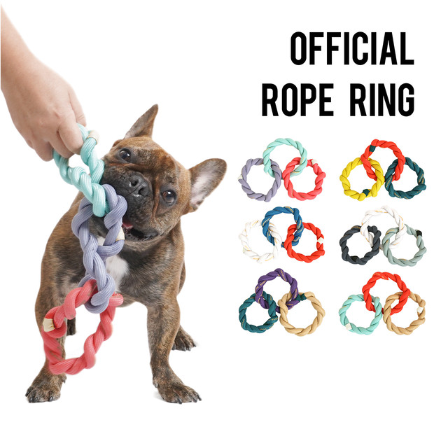 OFFICIAL ROPE RING オフィシャルロープリング