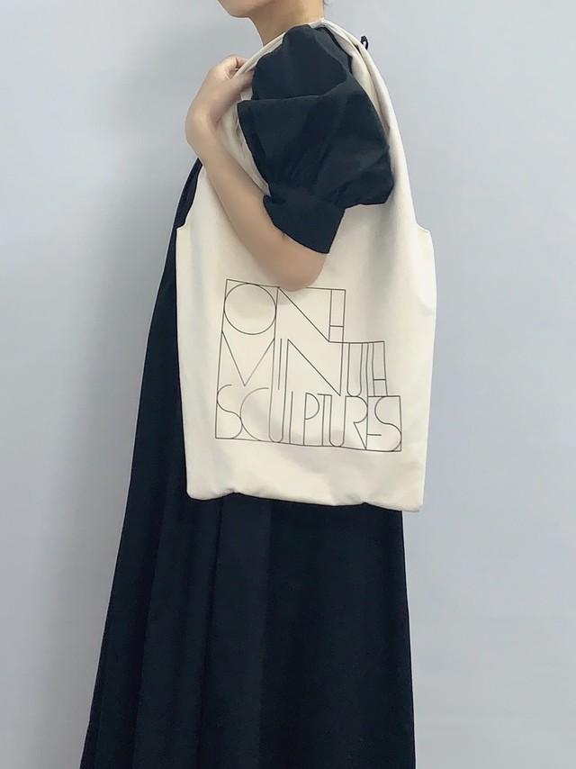 エコバッグに【BOOK SHELF】ONE SHOULDER BAG