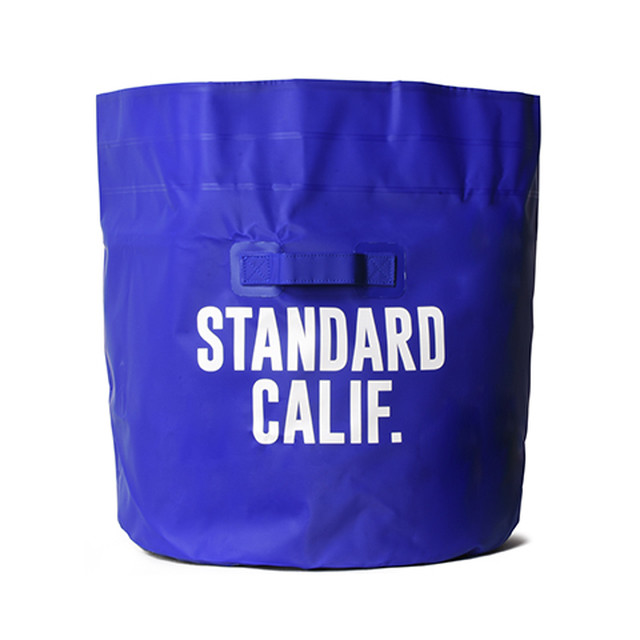 STANDARD CALIFORNIA #HIGHTIDE × SD Tarp Bag Large