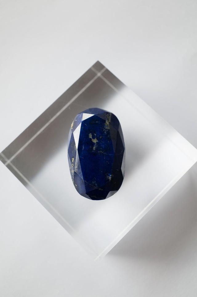 Lapis lazuli - 001