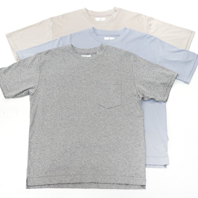 COLONY CLOTHING / NEW PORT CITY TEE (Relaxed Fit)