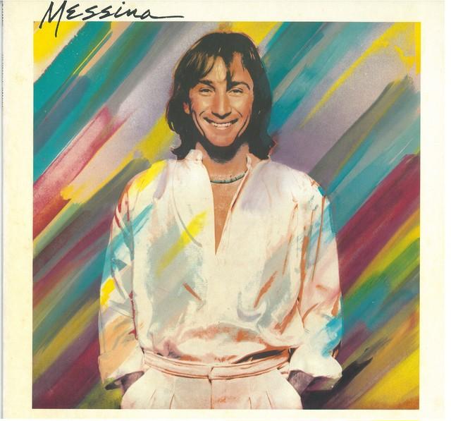 JIM MESSINA / MESSINA (LP) 日本盤