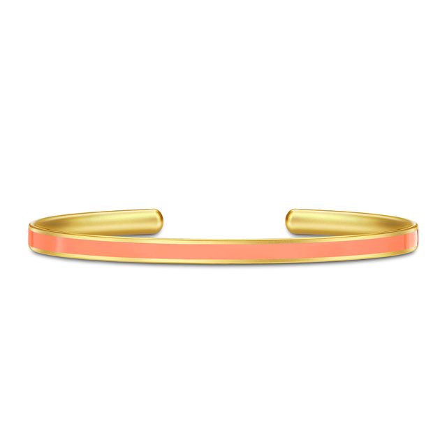 JULIE SANDLAU AYA BANGLE CORAL