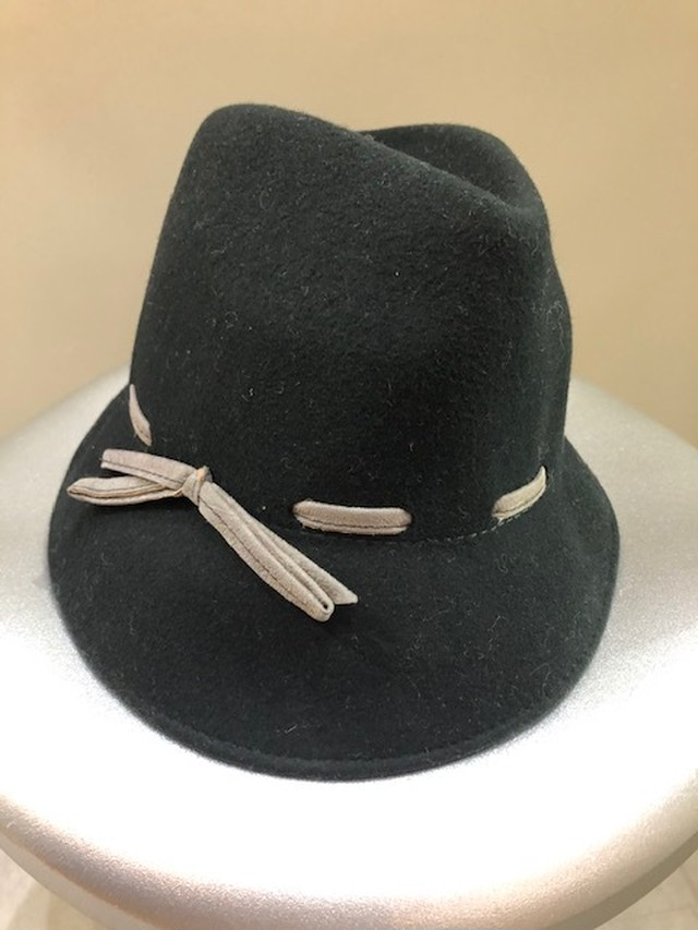 RafaelloBettini (ラファエロベティーニ) イタリア製 フェルト帽子 F5185