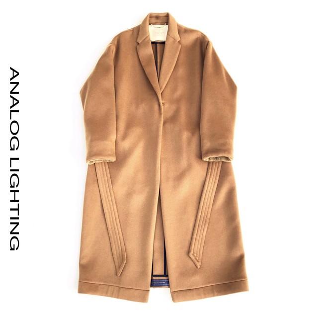 MAGIC Coat/Long /CAMEL
