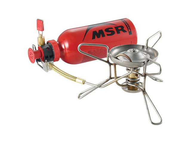 MSR イソプロ110 GAS STOVES ACCESSORIES