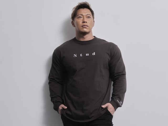 long sleeve T-shirt(SUMI)