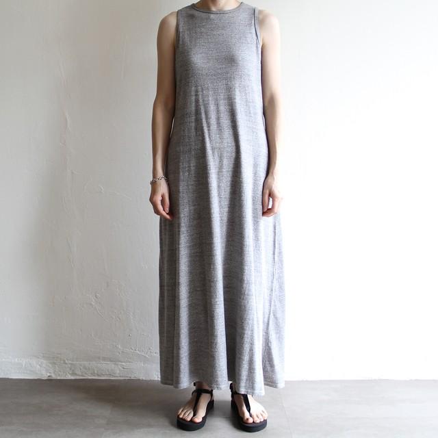 Yangany 【 womens 】no-sleeve maxi dress