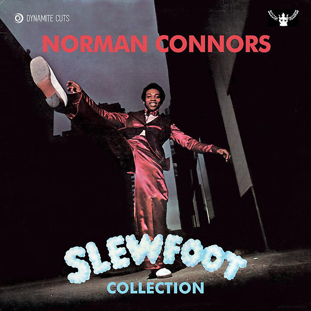 """【7""""】Norman Connors - Slewfoot Collection"""