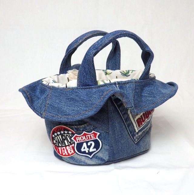 フリル BAG order