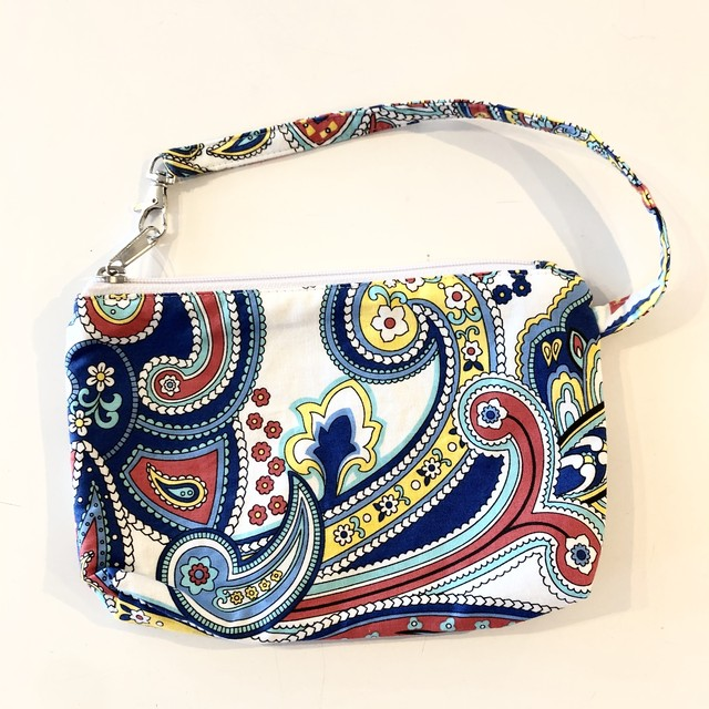 IN BAG PORCH PAISLEY MULTI