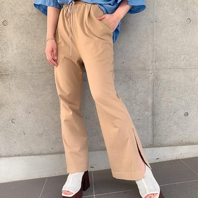 select cotton easypants