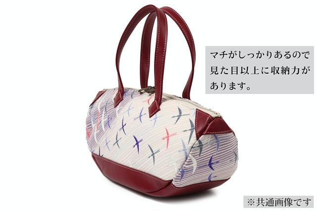 ハンドバッグ【ブロッサム】NO.175