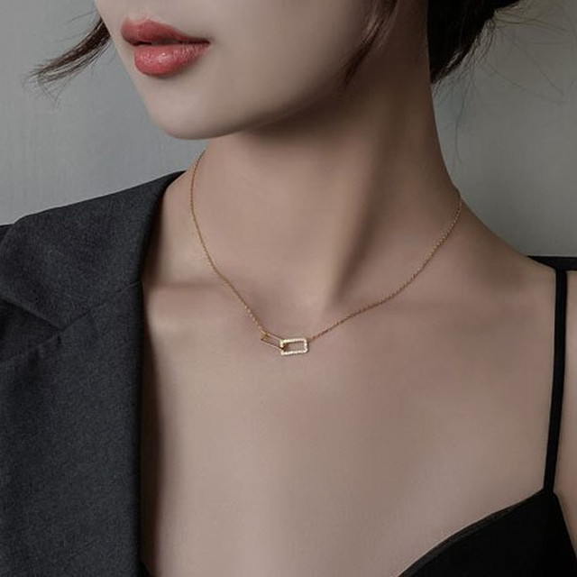 Design necklace KRE691
