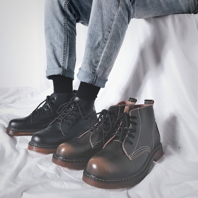 work boots PD0907
