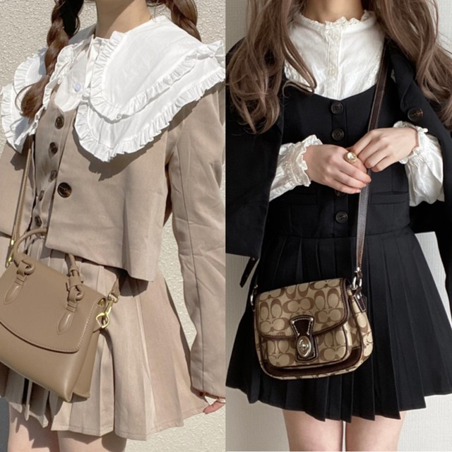 French girly set[2102-40]