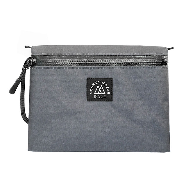 Travel Pouch Plus DCF Hybrid