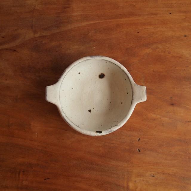村上直子|Shiromoegi 耳付き小鉢