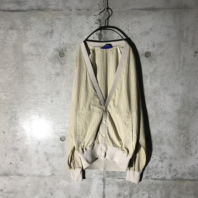 [used] spring colour jacket
