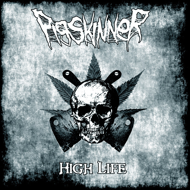 PIGSKINNER『High Life』CD