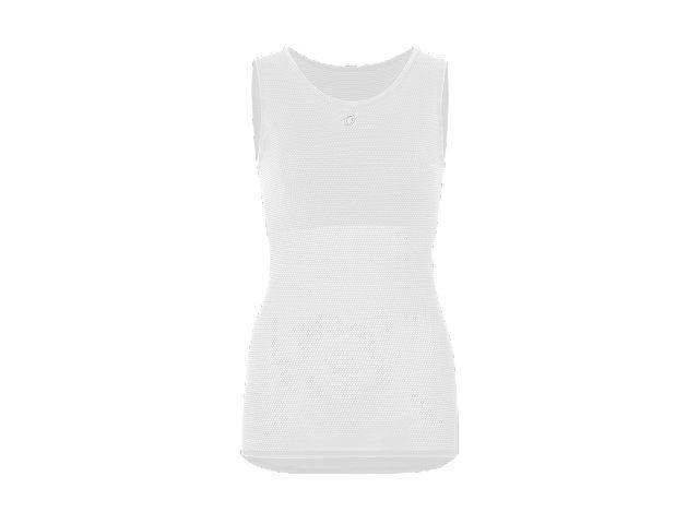 【onyone】 Ladys BreathTech PP Tank Top w Bracup(White)