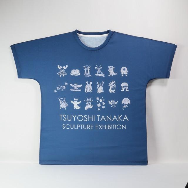 田中毅/Tシャツ 2