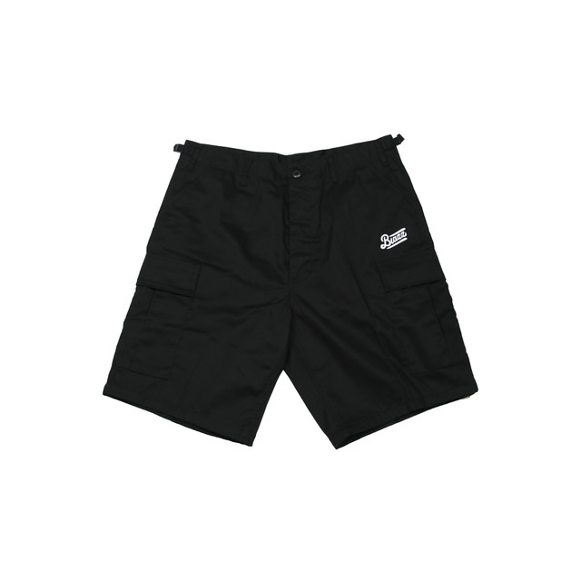 KB BDU SHORTS [BLACK]