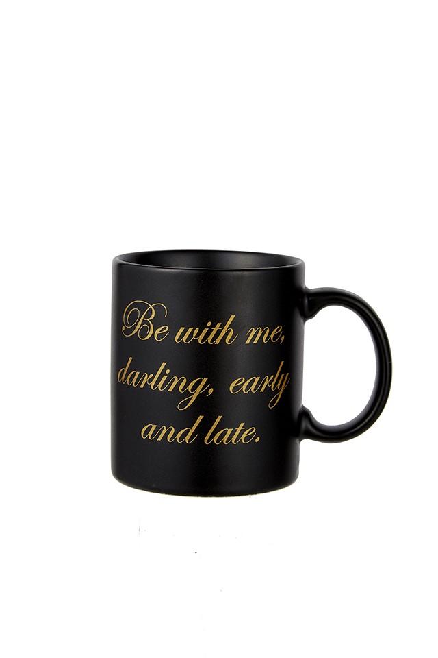[ Be with me ] Mug