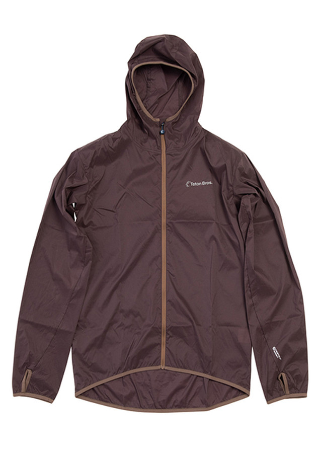 【Teton Bros】 Wind River Hoody(Dark Purple)