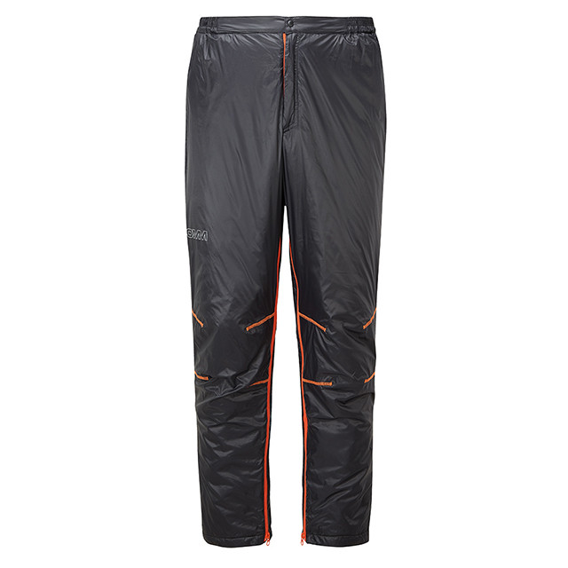 【OMM】 Mountain Raid Pants(Black)