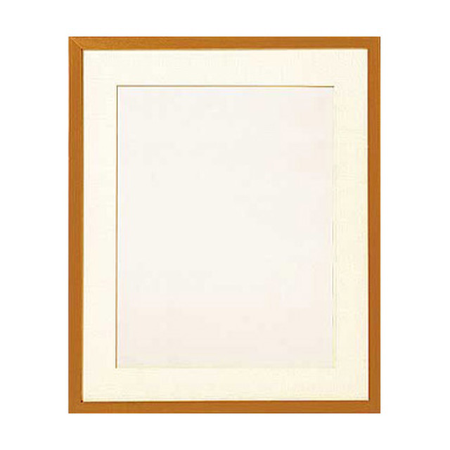 オリムパス製額縁 木製フレーム(白木)W-13:C-7024