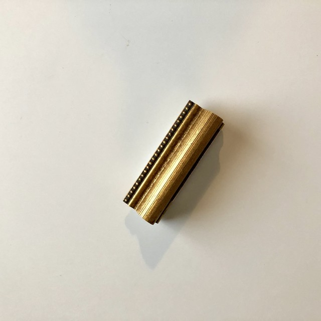 ゴールドフレーム2- Gold frame 2