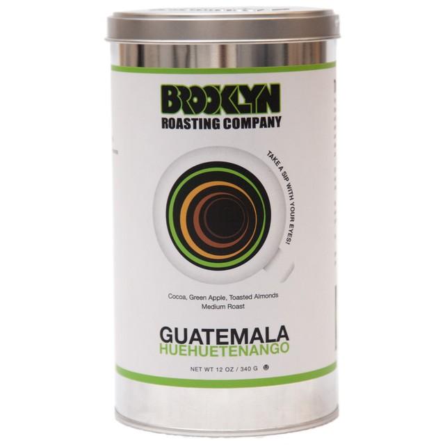 Guatemala Huehuetenango 12oz 缶入り(340g)