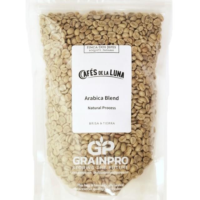パナマ ドス・へフェス農園 コーヒー生豆 ナチュラルプロセス 700g